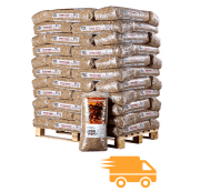 Pallet-German-Pellets-met-truck-small